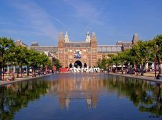 Rijksmuseum, moet weer bezocht worden