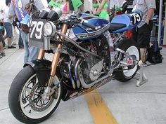 Muscle Bikes - Page 42 - Custom Fighters - Custom Streetfighter Motorcycle Forum