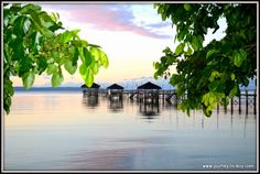 Seagrass Beach Resort at IGACOS http://www.journey-ni-ikoy.com/2012/12/a-wonderful-experience-honesty-in-action.html