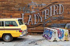Ladybird Atlanta Wagoneer - Google Search