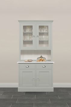 Lucca Small Kitchen Dresser|The Kitchen Dresser Company