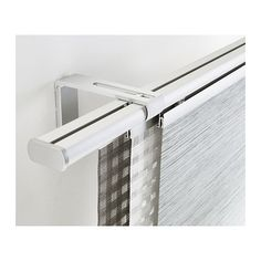 Ikea Schiebegardinen Montage is this white or white fönsterviva panel curtain ikea a panel
