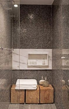 Mosaïque-salle-de-bainsLivingxdesign-via-Nat-et-nature