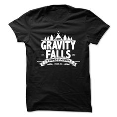 Camp Gravity Falls T-Shirts, Hoodies, Sweaters