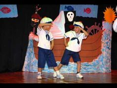 spectacle peter pan GS CP