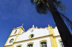 caminhada fotográfica - Igreja Matriz - Nossa Senhora da Conceição em Guarulhos - 2016