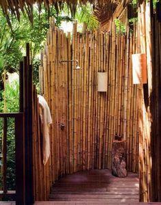 duchas al aire libre - Buscar con Google