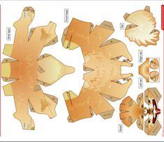 Pomeranian template
