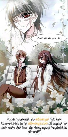 huyết tộc cấm vực ngoại truyện chap 4 Vampire Sphere, Manga Story, Webtoon, Anime Couples, Manhwa, Scream, Mystic, Wallpapers, Hairstyles