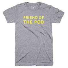 Bạn bè của Pod