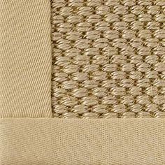 Color Bound Sisal Rug Tobacco Potterybarn 50 450