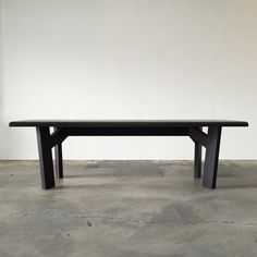 Simplice Dining Table