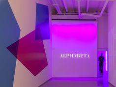 New Alphabeta // Image III //