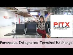 PITX PARANAQUE INTEGRATED TERMINAL EXCHANGE - President Duterte opens Ph... Sa News, Tagaytay, New City, Lancaster, Integrity, Philippines, Presidents, Data Integrity