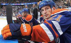 Ference Named Captain - Edmonton Oilers {you're still a bruin to me, andrew! Bruins Hockey, Edmonton Oilers, National Hockey League, Boston Bruins, My Man, Celebrity Crush, Nhl, Football, Guys
