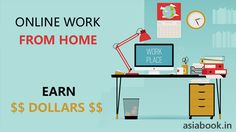 How To Set-up Online Marketing Company - Work From Home Jobs Best Online Jobs, Online Jobs From Home, Work From Home Jobs, Online Work, Make Money Online, How To Make Money, Railway Jobs, Online Marketing Companies, Bank Jobs