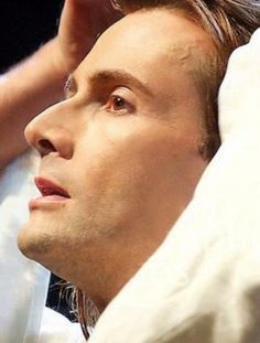 David Tennant | Richard II David Tennant, Tom Hiddleston, Giacomo Casanova, John Mcdonald, Toby Regbo, Rose And The Doctor, Richard Ii, Dominic Sherwood, Shakespeare Plays