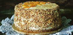 Greek Desserts, Greek Recipes, Tiramisu, Sweets, Cookies, Cake, Ethnic Recipes, Food, Kitchens