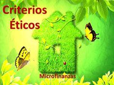 Existen criterios éticos en las Instituciones de Microfinanzas  Por Yoskira Cordero  En Venezuela se desarrolla el sector de Microfinanzas formalmente desde el año 1999. En el artículo sobre el dilema de pagar tasas de interés igual o menoresa a las que exige la banca en general no es un obstáculo ni un Tabú es un costo factorial que ha sido valorado por quienes se han beneficiado de los bancos de menor escala como son las Instituciones Microfinancieras.  Criterios que diferencia la Banca…