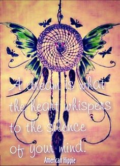 ☮ American Hippie ☮ A dream ...