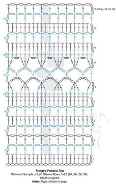 Crochet Scarf Diagram, Crochet 101, Filet Crochet Charts, Crochet Bedspread, Crochet Motifs, Crochet Cushions, Crochet Borders, Crochet Flower Patterns, Crochet Tablecloth