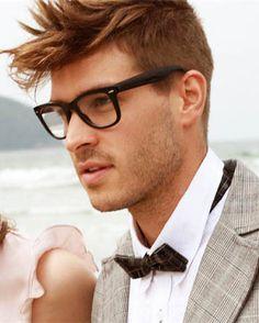 9a837895a657d um bom óculos masculino - Matheus Verdelho Topete