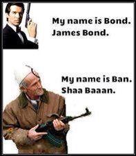 Sha Ban
