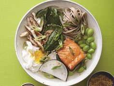 6 Savory Weeknight Dinners: Soba Ramen with Salmon http://www.prevention.com/food/healthy-recipes/6-savory-weeknight-dinners?s=7&cm_mmc=Recipe-of-the-Day-_-1678248-_-04292014-_-Shrimp-Rolls-Hed