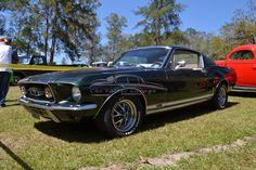 Mustang GT 1967