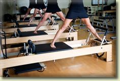 The Pilates Body | Utah | Pilates