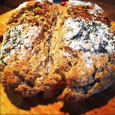 If you love the flavour of warm #home-made #bread, either just for yourself to have a slice or two with butter, to serve with food at your dinner party or just to have with your weekend eggs and baco…