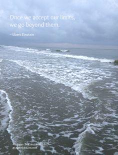 Go beyond...