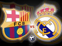 Papo Na Arquibancada: Top-7: Barcelona x Real Madrid