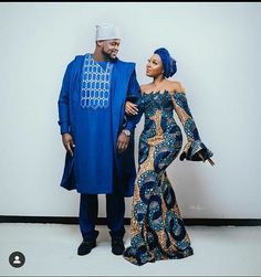 We bet you want to see Adewale Adeleke and bride, Kani's fun styled pre-wedding shoot by Bedge Pictures African Bridal Dress, African Party Dresses, African Wedding Attire, African Dresses For Women, African Attire, African Fashion Dresses, African Women, Bridal Dresses, Ankara Fashion
