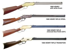 1860 Henry rifle. An absolute classic. I want one. These completely functional recreations are made by Uberti, but I hear Henry is going to come out with one by the end of 2012. I'm holding out for one made in America. Hopefully it's ready before the zombie apocalypse. I want to do my fighting & surviving in true Old West style. (Who am I kidding? The likelihood that I could afford one is slightly lower than the odds of having an actual zombie apocalypse.)