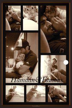 ~Hamdan MRM ~♥.•* ✿ •*¨`*•