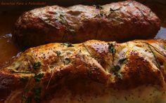 As sementes de papoila fazem toda a diferença neste prato assado no forno