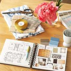 Looking to redecorate? Find your inspiration with these great tips: http://www.bhg.com/decorating/lessons/expert-advice/design-tips/?socsrc=bhgpin101713gettingstarted&page=1