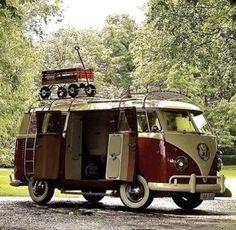 1000 Images About I Love Volkswagen Vans On Pinterest