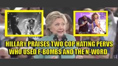 """Let me get this straight…… Hillary Clinton, who is so worried about the """"children"""" is suddenly a-OK with a cop-hating couple, known for defaming women by slutting it up and singing/rapping """"anti-woman"""" lyrics? Vendredi 20:47 – Jay Z pic.twitter.com/mexUml2mvp — Ivan Couronne (@ivancouronne) November 5, 2016 How does this fake liberal outrage work? Here's what they do – liberals call everything on their side that's offensive and disgusting (and there's a lot of it) """"art."""" That's how they…"""