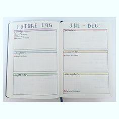 Future log.