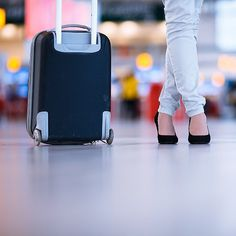 22 Airport Hacks to Remember Before Your Next Flight: Traveling is always a fun and exciting experience, but getting through the airport can be a struggle.