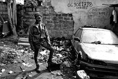 ACTION DE FORMATION PROFESSIONNELLE ONG ASI / POINTE NOIRE - CONGO PRISE EN CHARGE DES JEUNES FILLES DES RUES EN SITUATION DE PROSTITUTION