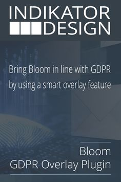Use it on an unlimited number of sites. Check the license information below.* Works with Bloom and the Divi native Optin-FormsIn May, the new regulation on data protection GDPR comes into force. From then on, it is obligatory for site operators to receive an explicit confirmation from users of the storage of their data