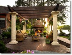 outdoor rooms#Repin By:Pinterest++ for iPad#