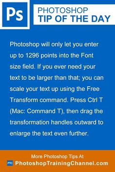 how to add fonts into photshop
