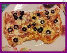 pizza caserita