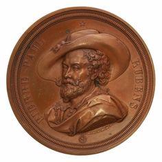 Abstract Sculpture, Sculpture Art, Sculpture Ideas, Coin Design, Coin Art, Peter Paul Rubens, Coin Collecting, Sculpting, Coins