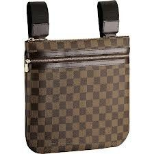 perfect bag for travel | louis vuitton pouchette bosphore - damier | only $450.00 | buyaHandbag