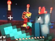 1000+ images about Stampylongnose on Pinterest | Minecraft ...